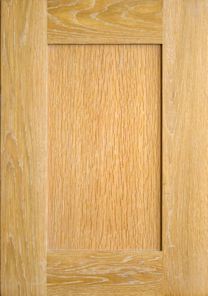 Shaker 90 - Oak -Natural Limed