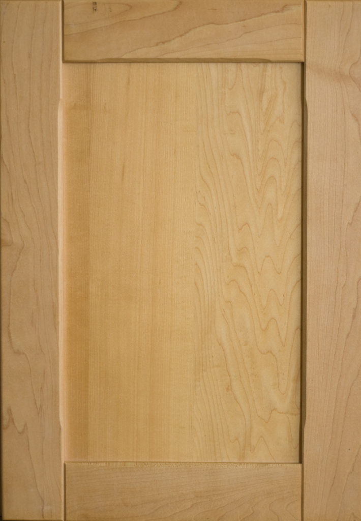 Vermont 70 with addition stop mould - Maple